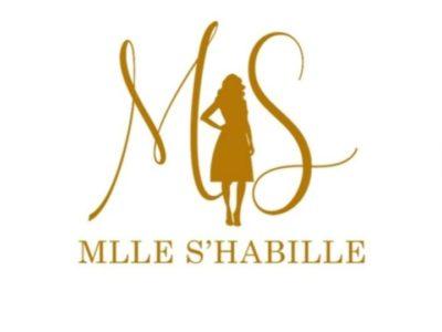 Mlleshabille logo