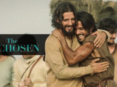 the chosen French saison 2