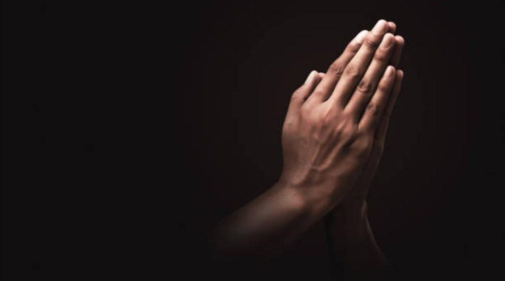 prier quand tout va bien