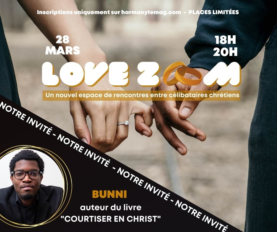 love zoom Bunni