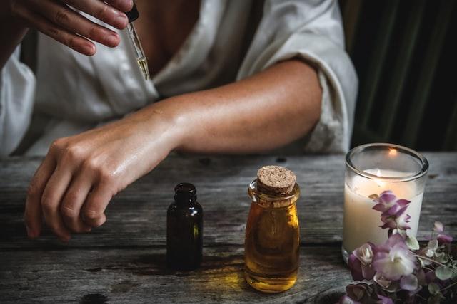 Stress et aromathérapie